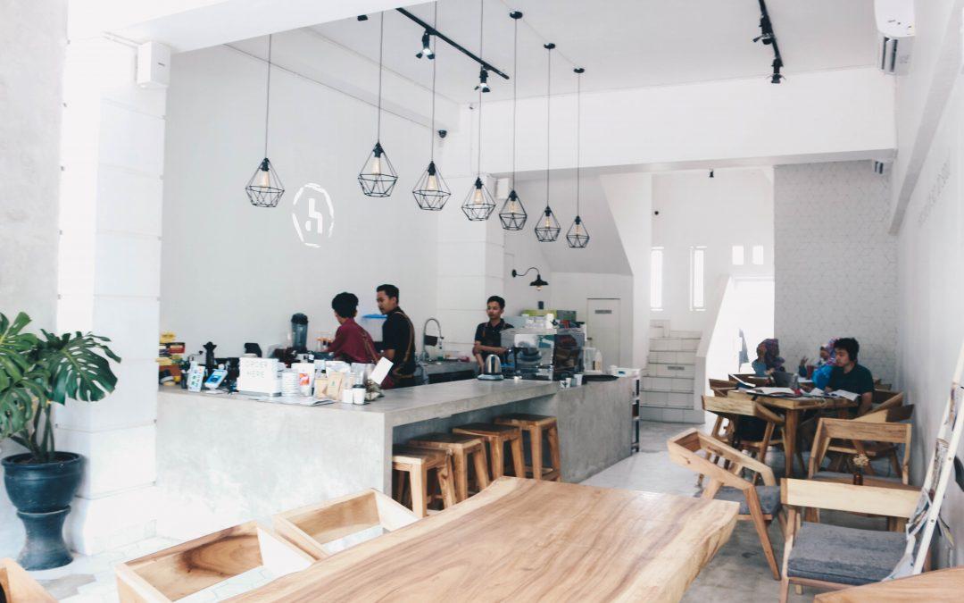 Review – Hayati Speciality Coffee