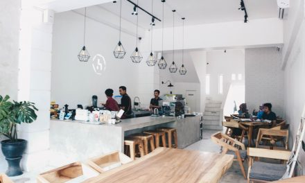 Review – Hayati Speciality Coffee