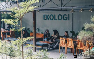Review – Ekologi Coffee & Coworking Space