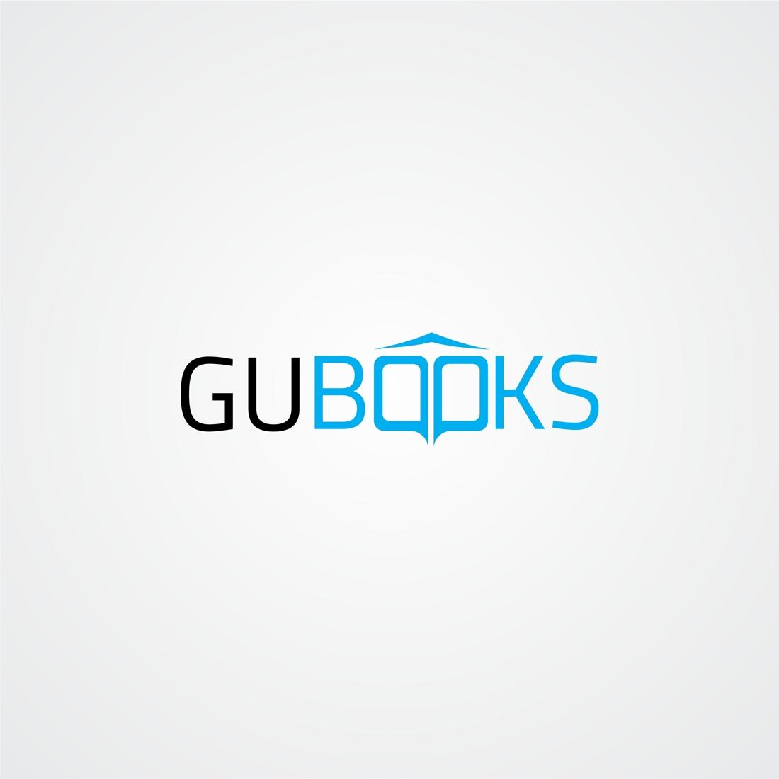 Logo & Branding Gubooks Community