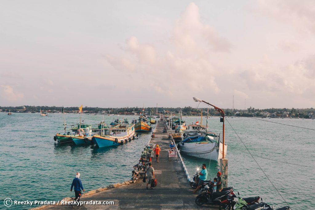 Pelabuhan Pulau Masalembu