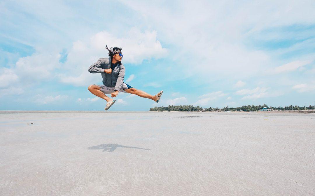 Keseruan Travelling dan Jelajah Nusantara
