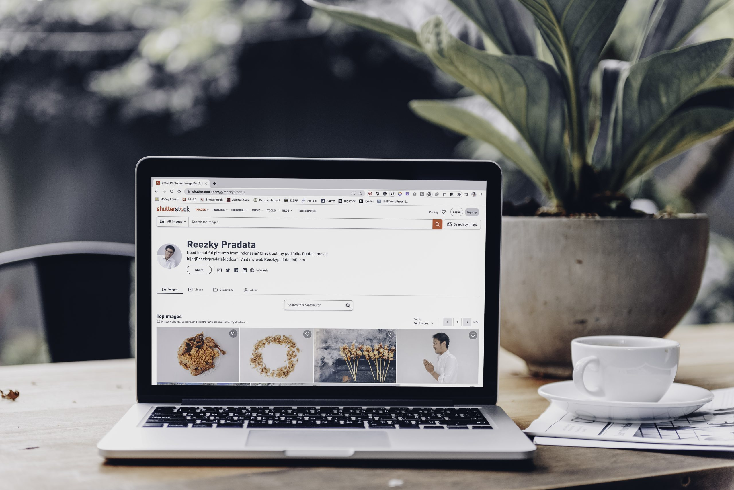 6 Alasan Utama Kenapa Jualan Stock Fotodi Shutterstock