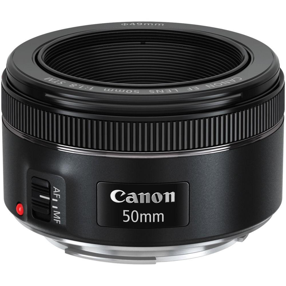 canon 50m 1.8